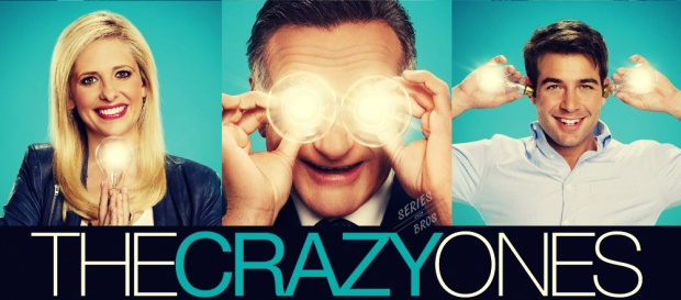 Crazy-Ones-Poster-Saison-1