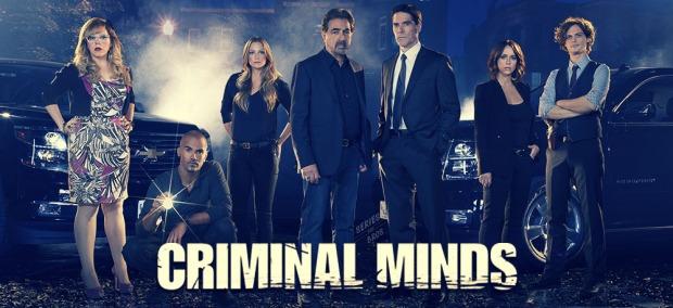CRIMINAL MINDS -