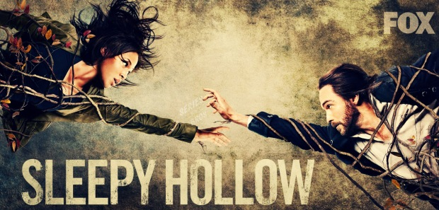 sleepy hollow copertina