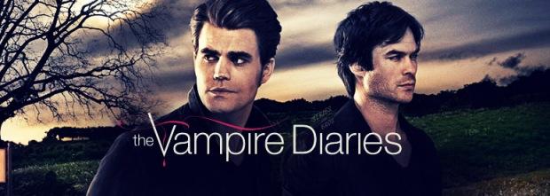 vampire copertina