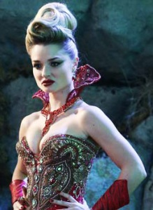 red-queen-once-upon-a-time-in-wonderland-premiere