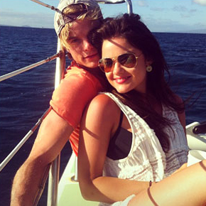 lucy-hale-graham-rogers-goodbye-hawaii