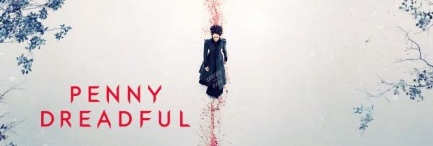 penny dreadful copertina