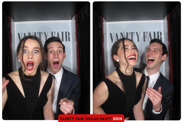 Emilia e Cory