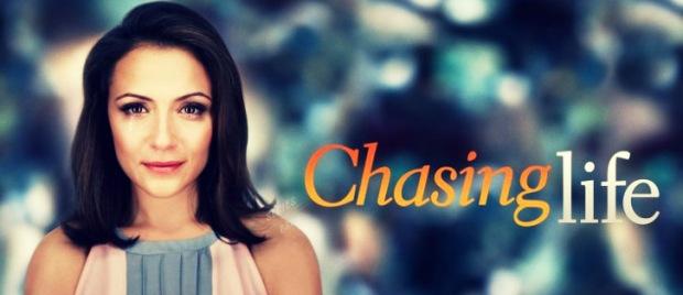 chasinglife copertina