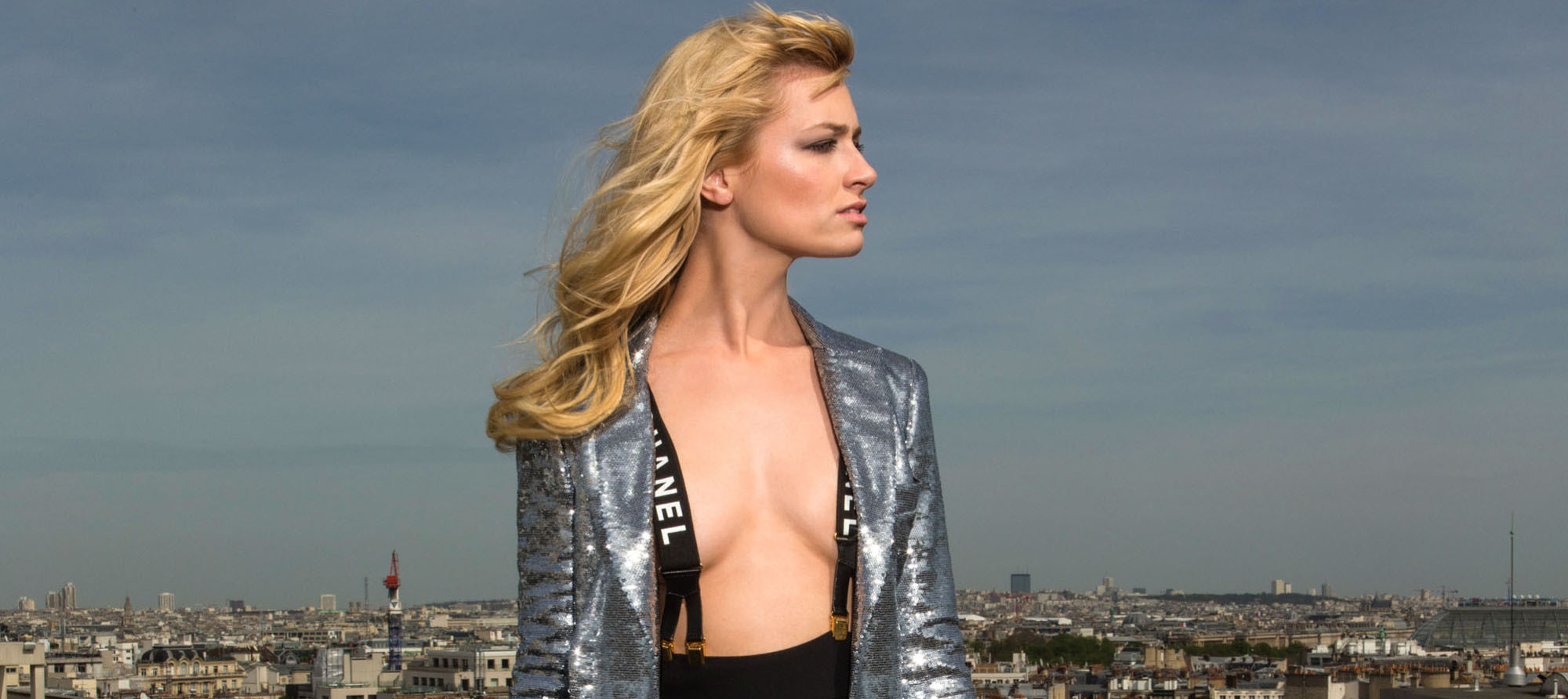 Beth Behrs Calendario.Lady Of The Week Bethbehrs Series Over Bros
