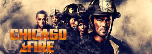 chicago fire copertina