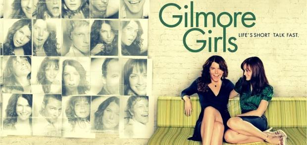GilmoreGirls copertina