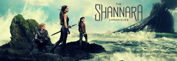 shannara copertina